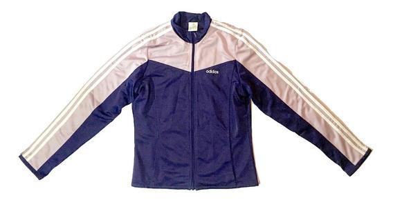 Jaqueta adidas Feminina Outono Inverno Fitness Blusa Frio