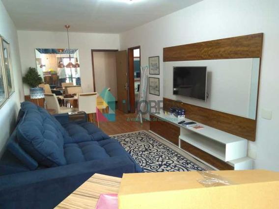 Apartamento Em Copacabana Com Vaga De Garagem E Infra!! - Cpap10534