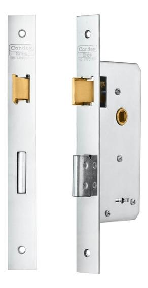 Cerradura Candex Due Mejor Q/cerradura Prive 200 Kallay 4003