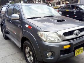 Toyota Hilux 2010 Srv