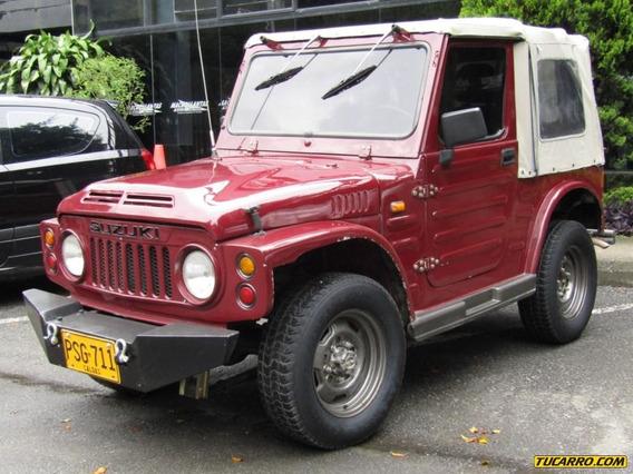 Suzuki Lj 80 1300 Cc