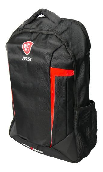 Maleta Msi Hecate Gaming Backpack Ii