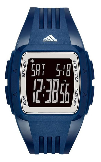 Relógio Masculino adidas Digital Esportivo Adp3268/8an