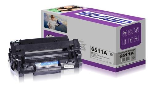 Toner Compatible Hp Q6511a (11a) Para 2410 2420 2430