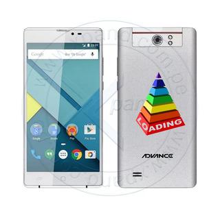 Smartphone Advance Hollogram Hl5667, 6 Ips Multitouch 960x