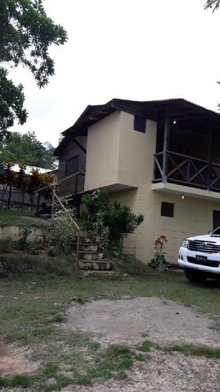 Vendo Casa En Jarabacoa