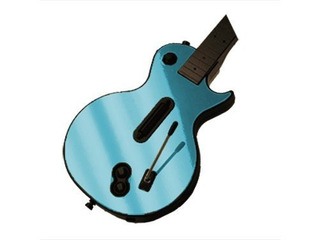 Guitar Hero Iii 3 (gh3) Para Xbox 360 O Ps3 Skin - Nuevo -