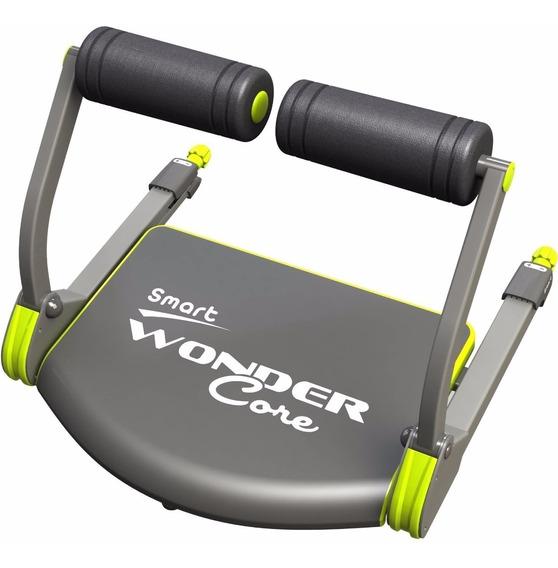 Sistema Fitness Wonder Core Abdominales Aparato Gym