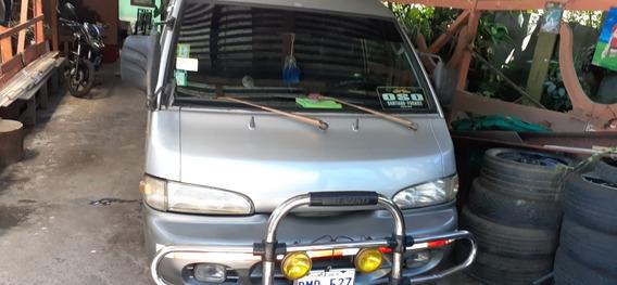 Hyundai Grace 1996