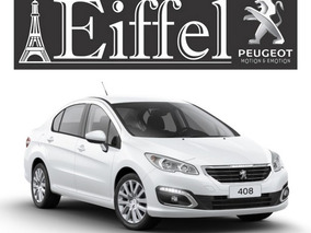 Peugeot 408 Allure 1.6 N 0 Km Oportunidad Entrega Inmediata!