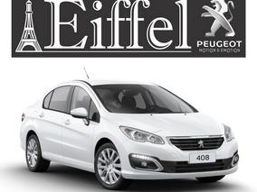 Peugeot 408 Allure 1.6 N 0 Km. A Patentar Retira Ya !!