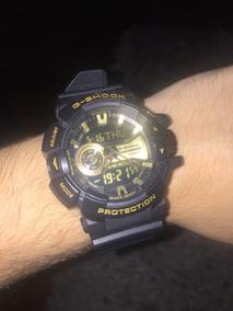 Relógio G-shock Ga-400gb