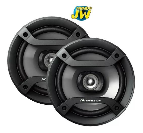 Parlantes Pioneer 6 / 6.5 Pulgadas 1634 16cm Nuevos! Jw