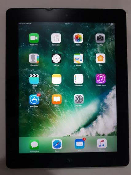 iPad 4 3g 64gb Retina
