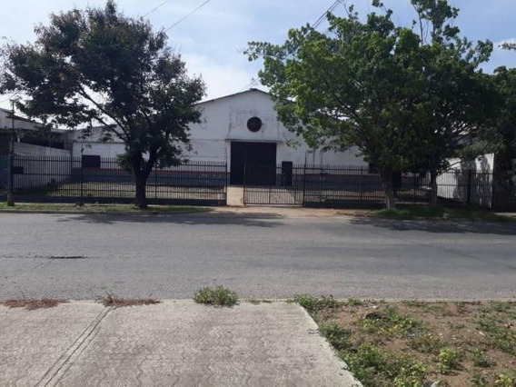 Local En Alquiler Zona Industrial Barquisimeto Mr