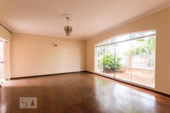 Casa Com 4 Dormitórios E 4 Garagens - Id: 892990893 - 290893