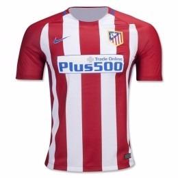 Camisa Atlético De Madrid 16-17
