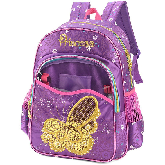 Mochila Princess 32793 - Original