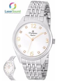 Relógio Champion Feminino Cn26251q C/garantia E Nf