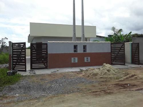 Imagem 1 de 14 de Casa Na Praia Que Aceita Financiamento Bancário Ca249-f-g