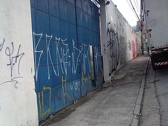Terreno Para Alugar, 1460 M² Por R$ 25.000/mês - Tatuapé - São Paulo/sp - Te0512