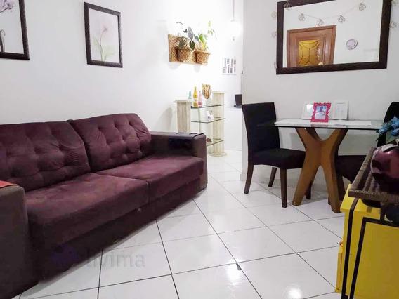 Apartamento À Venda Na Rua Ronald De Carvalho Em Copacabana, Rio De Janeiro - Rj - Liv-3388