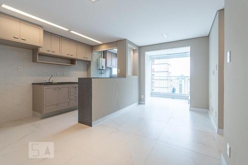 Apartamento Para Aluguel - Bela Vista, 3 Quartos,  65 - 893339035