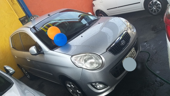 Kia Picanto 1.0 Ex 5p 2010