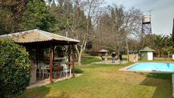Arriendo Parcela Parque Paseos Eventos Matrimonios Talagante