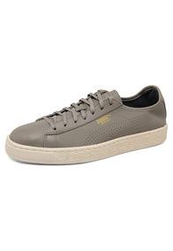 Zapatos Hombre Puma Basket Classic Soft