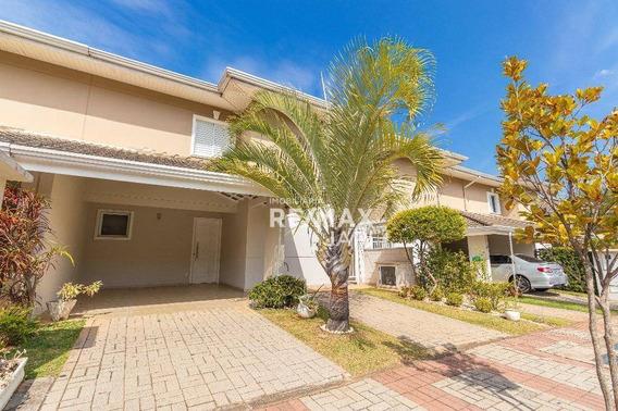Casa Com 3 Dormitórios À Venda, 126 M² Por R$ 780.000,00 - Eloy Chaves - Jundiaí/sp - Ca2205