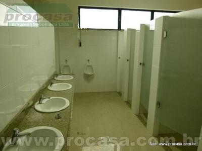 Galpão Em Distrito Industrial, Manaus - 7211