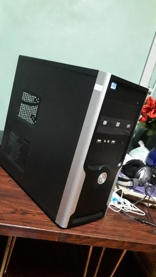 Computador Gamer, I3, Rx 460, Windows 10, +farcry 3 (cd)