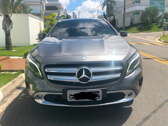 Mercedes Gla 250 Enduro Top De Linha