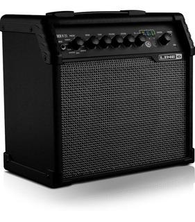 Line 6 Amplificador Combinado De Guitarra (v20)