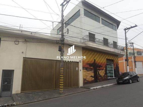 Casa Assobradada Para Locação No Bairro Jardim Popular/penha, 3 Dorm, 1 Suíte, 6 Vagas, 340 M.ca0257 - Ca0257