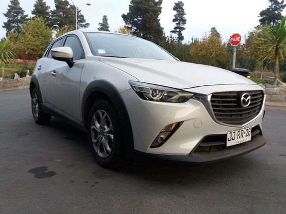 Mazda Cx-3 2.0 R Auto Skyactive 2017