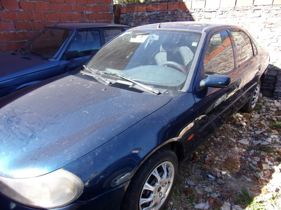 Ford Mondeo 1997 Full Total 99000