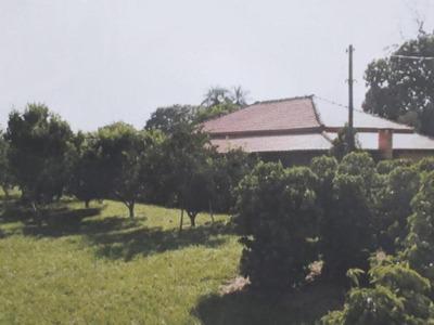 Fazenda A Venda Em Campo Grande - Ms (dupla Aptidão) - 1005