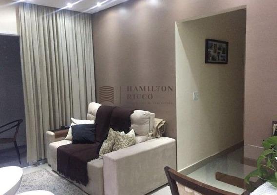Apartamento A Venda No Bairro Umuarama - Osasco, Sp - Ri23396