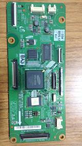 Placa Tcon, Samsung Lj41-05309a