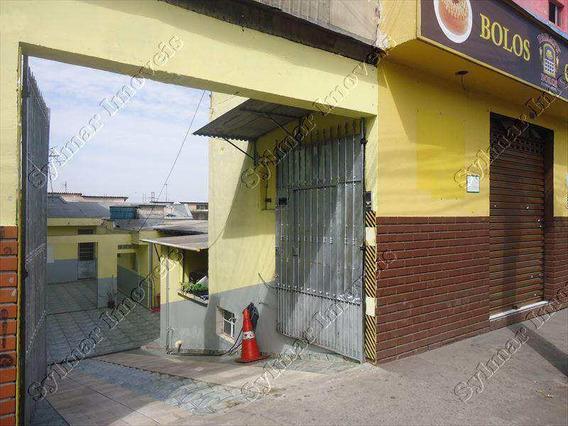 Casa, Cidade Jardim Cumbica, Guarulhos, 198,38m² - Codigo: 1155 - A1155