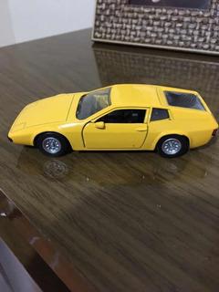 Miniatura Miura Coupe - Loose Colecionavel