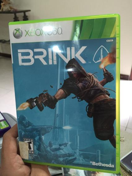 Jogo Brink Xbox 360