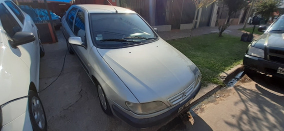 Citroën Xsara 2.0 Sx Hdi 2001