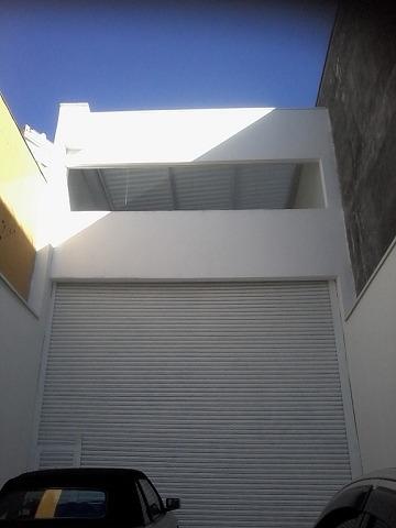 Comercial Para Aluguel, 0 Dormitórios, Centro - São Bernardo Do Campo - 7157