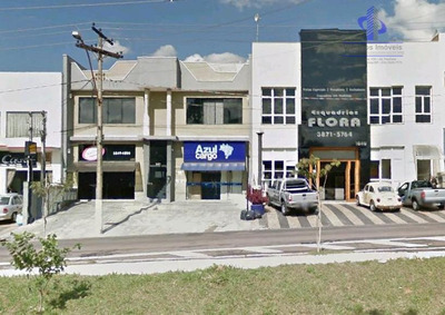 Sala Comercial Para Locação, Jardim São Jorge, Valinhos - Sa0080. - Sa0080