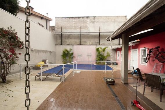 Casa 3 Dorm Atibaia Jardim Dos Pinheiros Sobrado Com Piscina