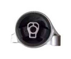 Coxim Calço Frontal Do Motor Completo Gm Captiva 2.4 3.6