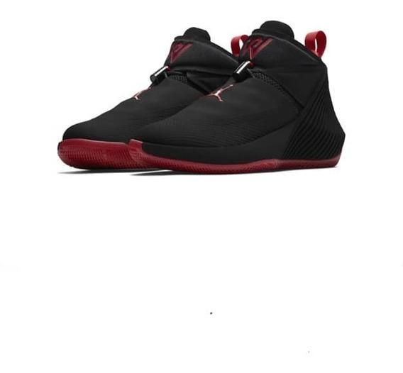 Zapatillas De Basket Jordan Why Not Zero.1 Envio Gratis